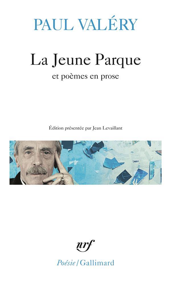 La jeune parque / l' ange /agathe /histoires brisees