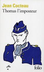 Vente Livre Numérique : Thomas l'Imposteur  - Jean Cocteau