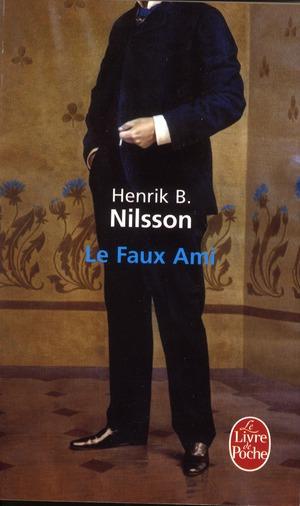 LE FAUX AMI NILSSON-H.B