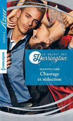Vente Livre Numérique : Chantage et séduction  - Susanna Carr