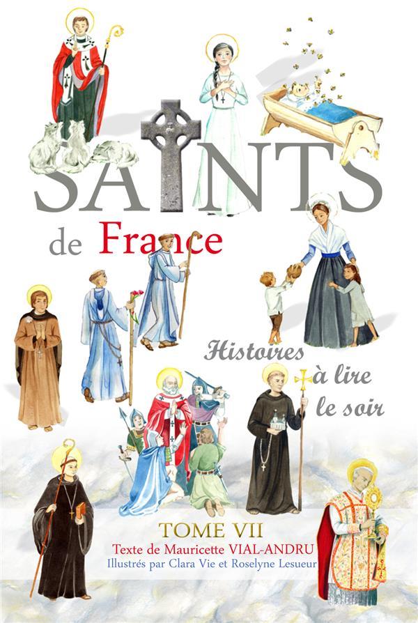Saints de France t.7