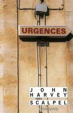 Vente Livre Numérique : Scalpel  - John Harvey