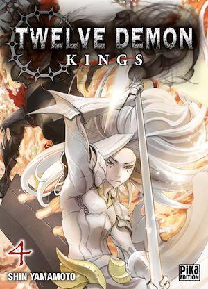 Twelve demon kings T.4