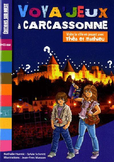 Voya'jeux à Carcassonne
