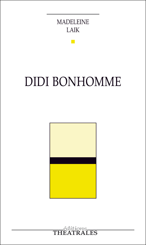 Didi Bonhomme