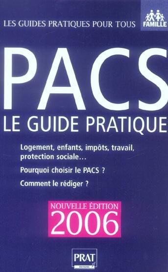 PACS (édition 2006)