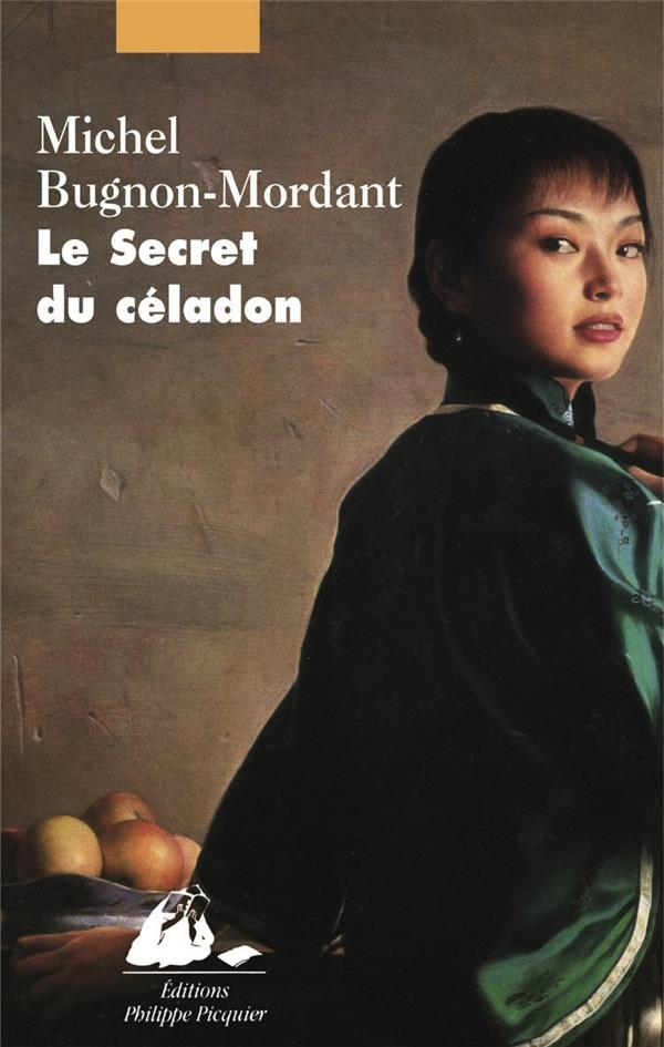 Le secret du céladon
