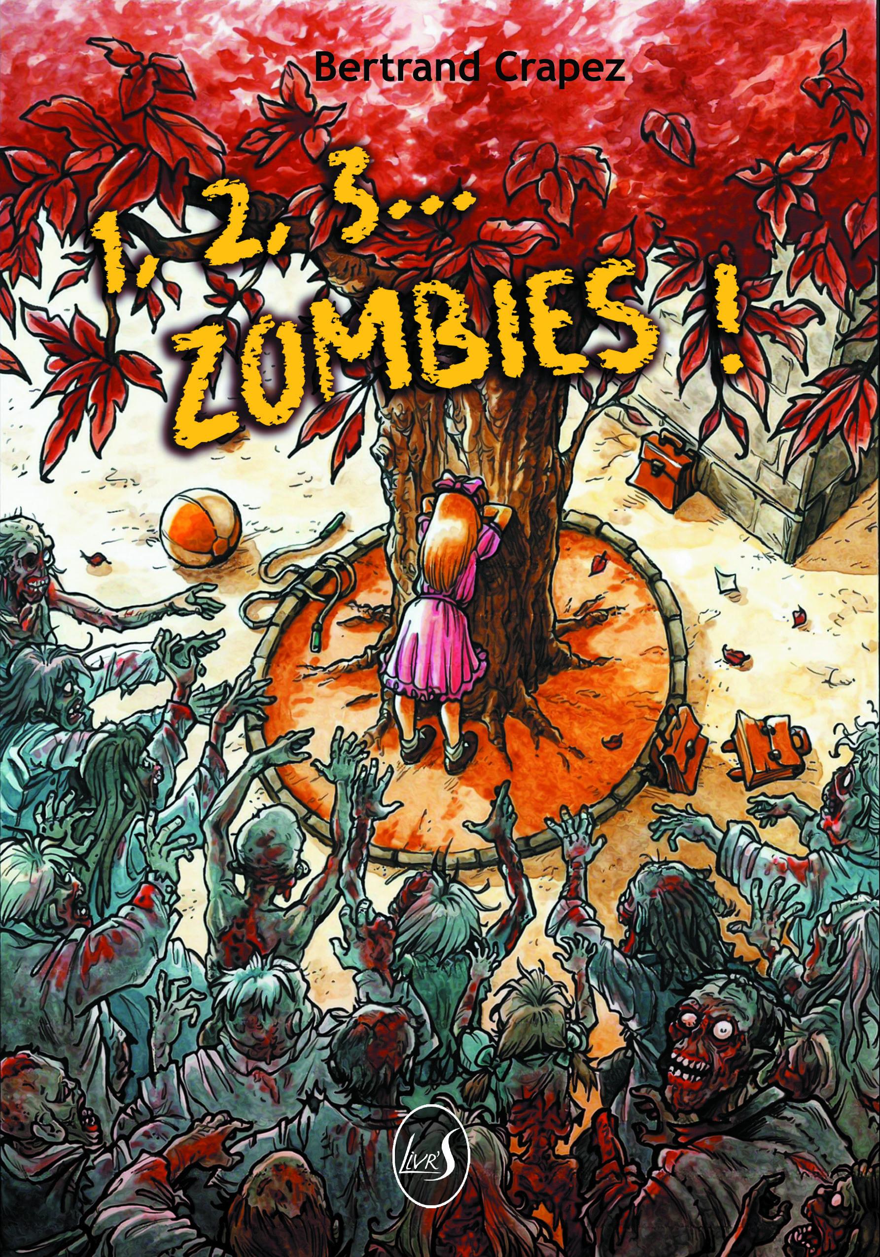 1,2,3... zombies
