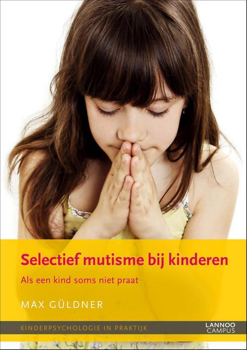 Selectief mutisme bij kinderen (E-boek)