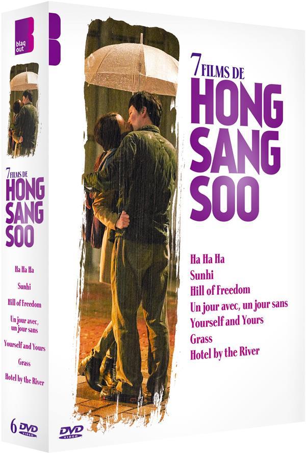 7 films de Hong Sang-soo