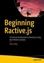 Beginning Ractive.js  - Alex Libby