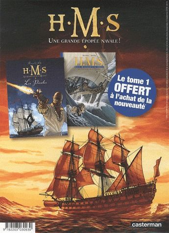 H.m.s. - his majesty's ship ; t.1 + t.5