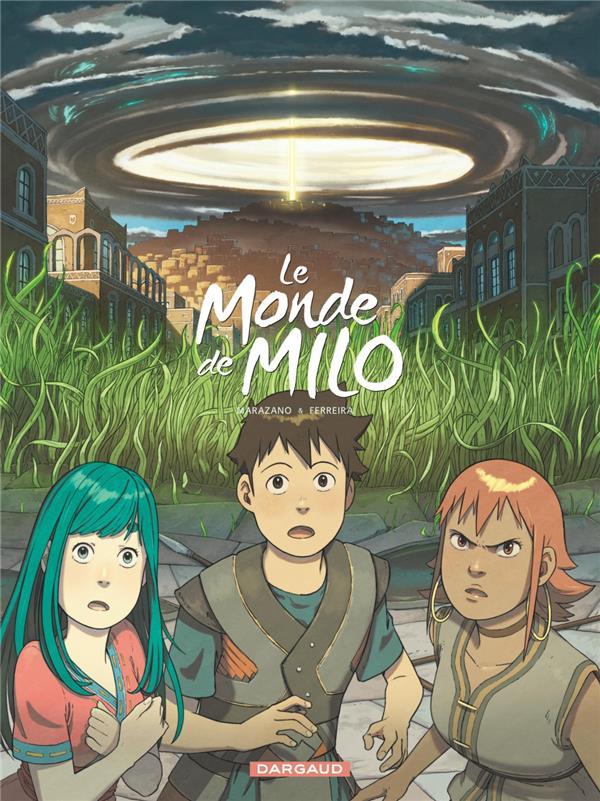 Le monde de Milo T.6