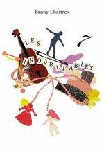 Vente Livre Numérique : Les inoubliables  - Fanny Chartres
