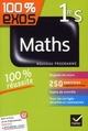 MATHS 1RE S - EXERCICES RESOLUS - PREMIERE S