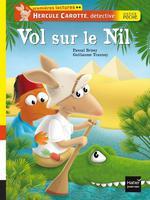 Vente Livre Numérique : Vol sur le Nil  - Pascal BRISSY