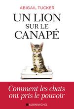 Vente Livre Numérique : Un lion sur le canapé  - Abigail Tucker