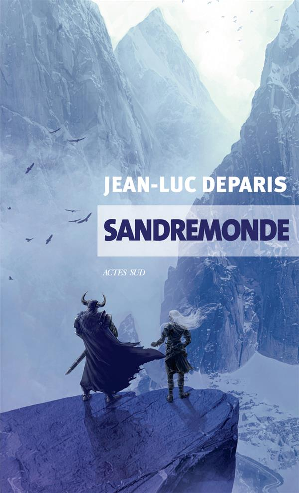 SANDREMONDE DEPARIS, JEAN-LUC