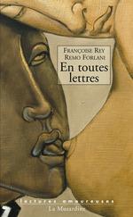 Vente EBooks : En toutes lettres  - Françoise Rey - Remo Forlani
