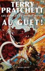 Vente Livre Numérique : Au Guet !  - Terry Pratchett