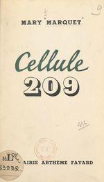 Cellule 209