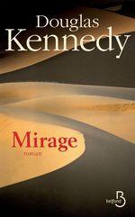 Vente Livre Numérique : Mirage  - Douglas Kennedy