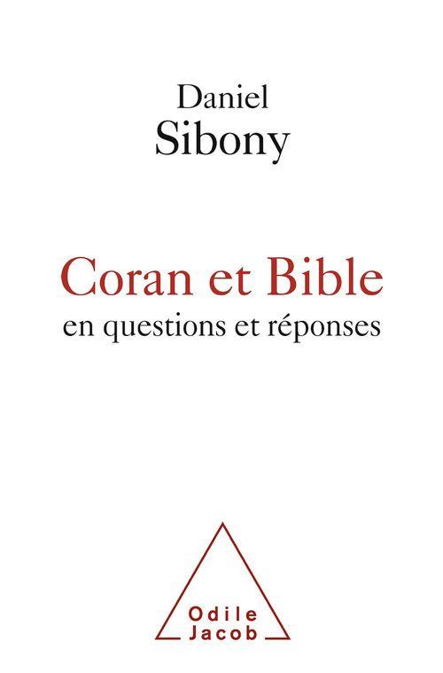 Coran et Bible en questions et réponses