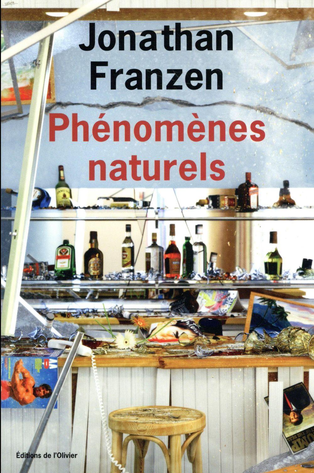 Phénomènes naturels