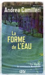 Vente Livre Numérique : La forme de l'eau  - Andrea Camilleri