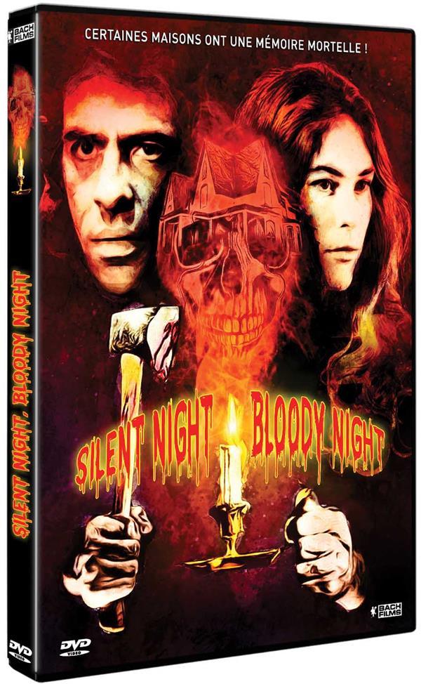 Silent Night Bloody Night