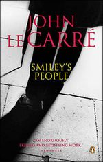 Vente Livre Numérique : Smiley's People  - John Le Carré