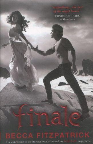 Finale - hush hush: book 4
