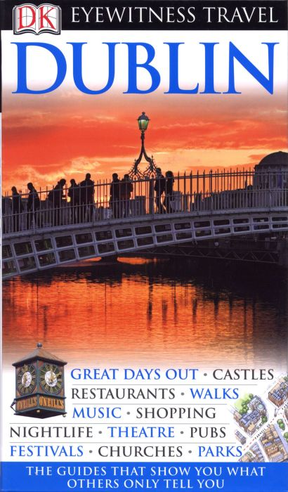 EYEWITNESS ; DUBLIN
