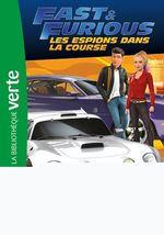 Vente EBooks : Fast & Furious 02 - Bienvenue dans SH1FT3R  - Universal Studios