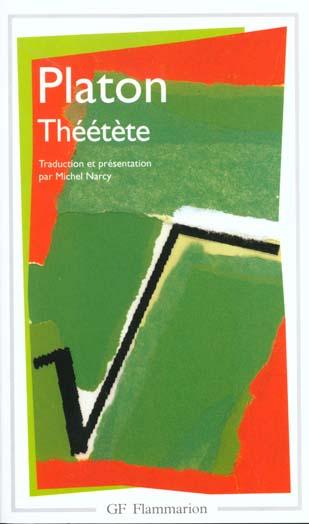 Theetete