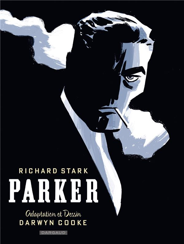 PARKER  -  INTEGRALE STARK, RICHARD