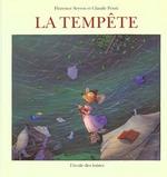 Couverture de Tempete (La)