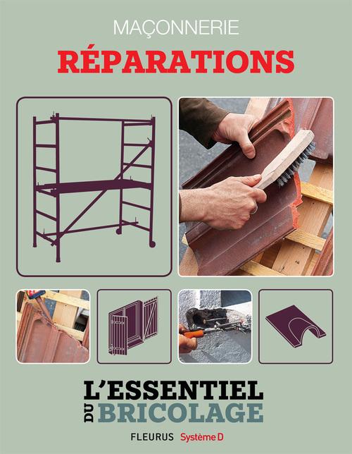 Maçonnerie : Réparations