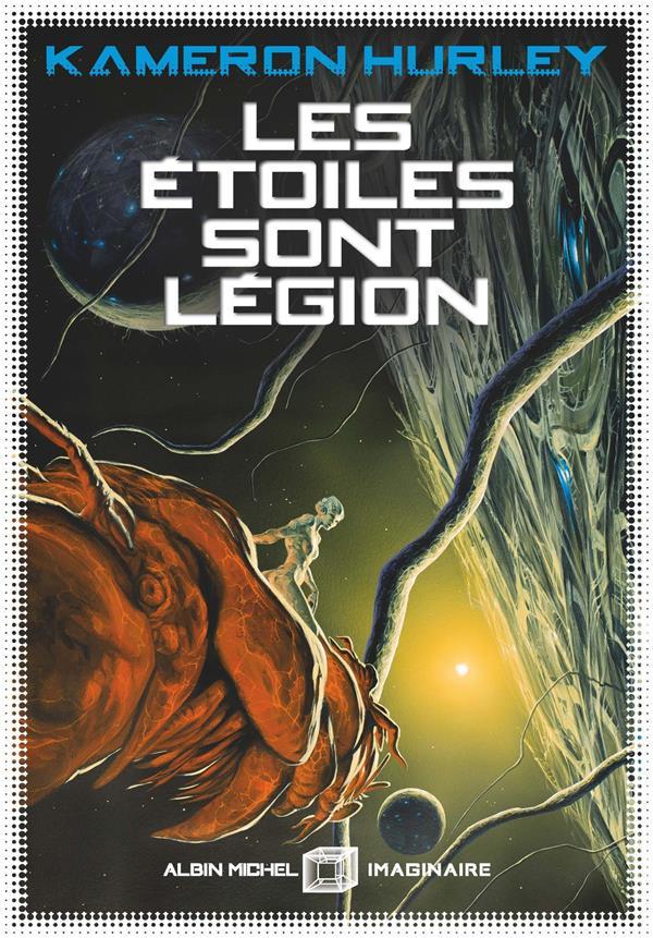 Les Etoiles Sont Legion