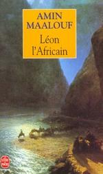 Couverture de Léon l'africain