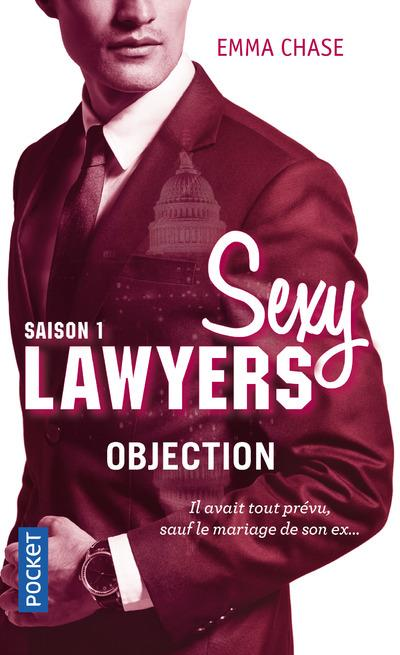 Sexy lawyers T.1 ; objection