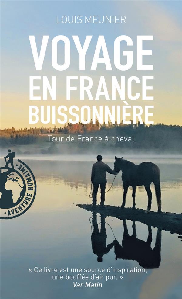 Voyage en France buissonnière (édition 2019)