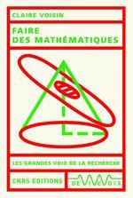 Couverture de Faire Des Mathematiques