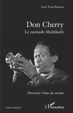 Don Cherry  - Jean Francheteau
