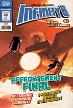 Vente Livre Numérique : Infinity 8 - Comics 6 - Retour vers le fuhër  - Olivier Vatine - Lewis Trondheim