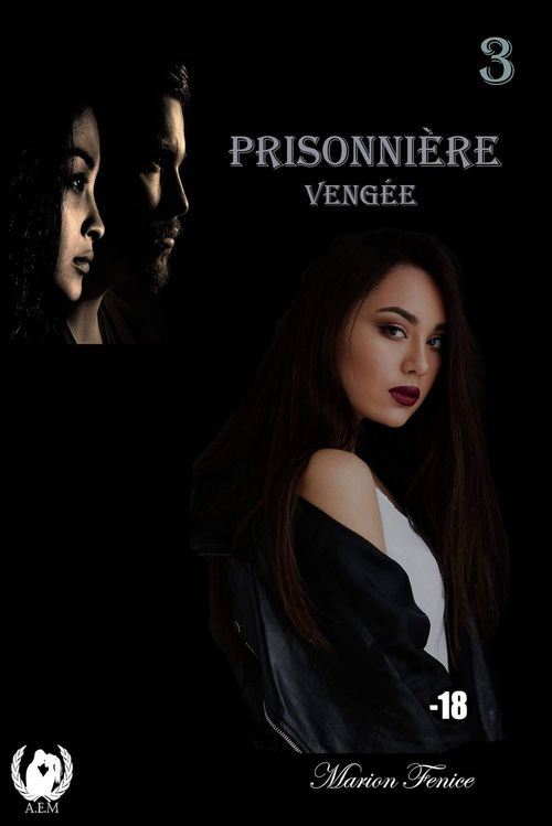 Prisonnière - Tome 3