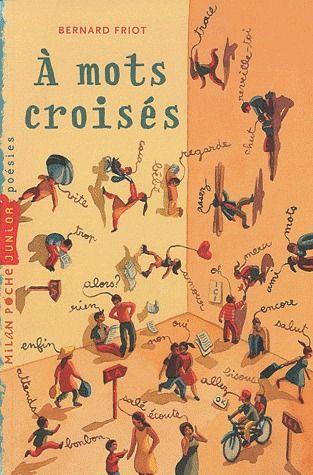 A Mots Croises
