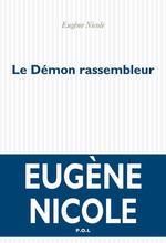 Le Démon rassembleur  - Eugène Nicole - Eugene Nicole