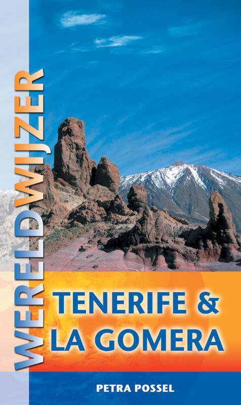 Reisgids Tenerife en La Gomera