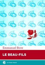 Vente Livre Numérique : Le Beau-fils  - Emmanuel Bove